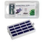 Filtro antibatterico Microban Whirlpool