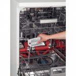 Anticalcare e Sgrassante per lavatrice e lavastoviglie Wpro 12 dosi